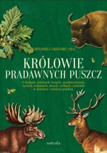 Zoologia i historia