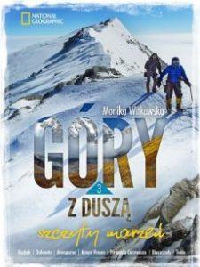 Nowa książka Moniki Witkowskiej